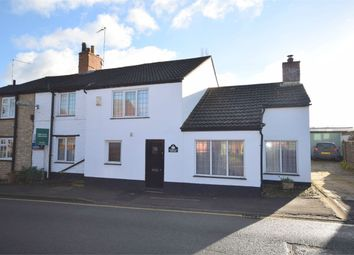 Thumbnail 4 bed cottage for sale in High Street, Roade, Northampton
