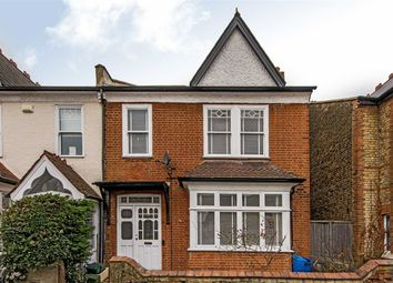 Thumbnail 4 bed semi-detached house for sale in Kingsley Avenue, London