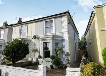 Thumbnail 3 bedroom property for sale in St. James Road, Tunbridge Wells