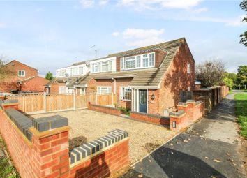 Thumbnail 3 bed end terrace house for sale in Glamis Close, Hemel Hempstead, Hertfordshire