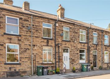 Thumbnail 2 bed terraced house for sale in Belle Vue Street, Batley, West Yorkshire