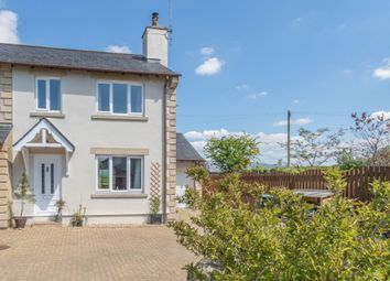 Thumbnail 3 bed semi-detached house for sale in Loyne Park, Whittington, Carnforth