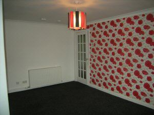 Thumbnail 2 bedroom flat to rent in Mcgrigor Road, Rosyth