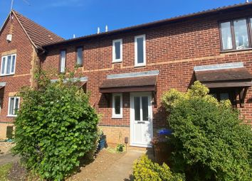 Thumbnail 1 bed terraced house for sale in Braemar Cres, East Hunsbury, Northampton