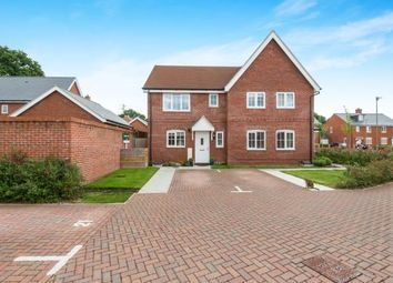 Thumbnail 3 bed semi-detached house for sale in Wyndham Drive, Romsey