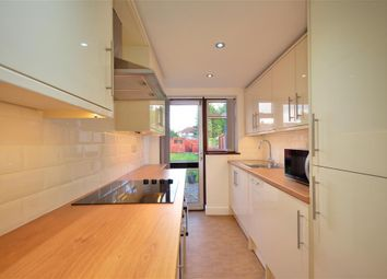 Thumbnail 3 bedroom terraced house for sale in Northdown Road, Hornchurch, Essex