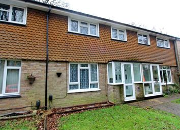Thumbnail 3 bed terraced house to rent in Montgomery Road, Southampton
