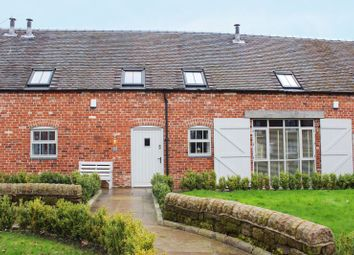 Thumbnail 3 bed property to rent in Dove Farm Barns, Blythe Bridge Road, Stoke-On-Trent