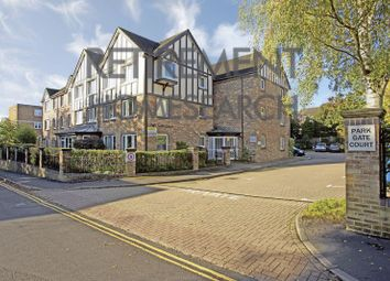 1 bed flat for sale in Parkgate Court, Woking GU22