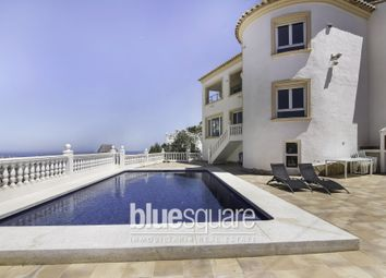 Thumbnail 4 bed property for sale in Calpe, Valencia, 03710, Spain