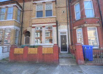 Thumbnail 1 bed flat for sale in Blackburn Avenue, Bridlington