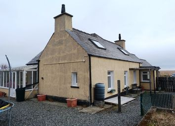 Thumbnail 4 bed detached house for sale in Adabrock, Ness