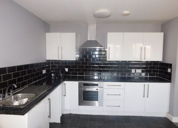Thumbnail 1 bed flat to rent in Pilch Lane, Knotty Ash, Liverpool
