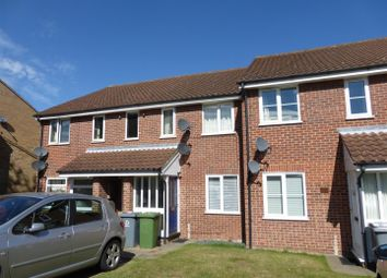 Thumbnail 1 bed flat to rent in Mokyll Croft, Taverham, Norwich