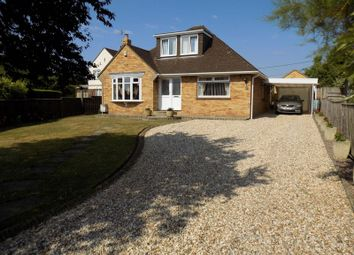 Thumbnail 4 bed detached house for sale in The Beeches, Lydiard Millicent, Swindon