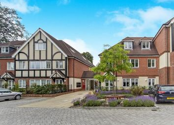 Thumbnail 2 bed flat for sale in Haven House, 57 Addington Road, Sanderstead, South Croydon