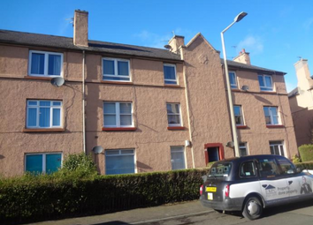 Thumbnail 2 bedroom flat to rent in Stenhouse Gardens North, Edinburgh