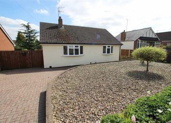 Thumbnail 2 bed property for sale in Highfield Lane, Chaddesden, Derby