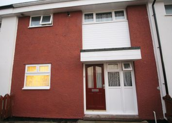 Thumbnail 3 bed terraced house for sale in Gorthorpe, Hull, Humberside