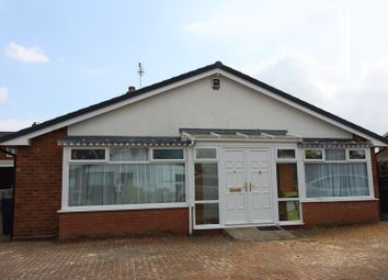 Thumbnail 2 bed detached bungalow to rent in Osbert Croft, Longton, Preston