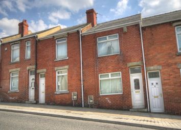 Thumbnail 3 bed property to rent in Flass Terrace, Ushaw Moor, Durham