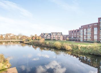Thumbnail 2 bedroom flat for sale in Youngman Place, Taunton