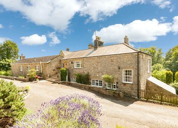 Thumbnail 4 bed semi-detached house for sale in Sandhoe High House West, Sandhoe, Hexham, Northumberland
