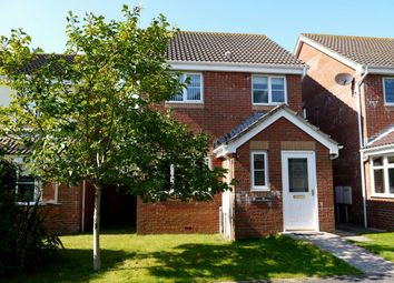 Thumbnail 3 bed detached house to rent in Cae Castell, Loughor, Swansea