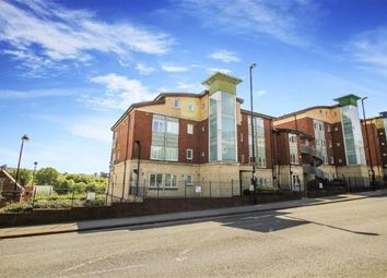 Thumbnail 3 bed flat for sale in High Quay, City Road, Newcastle Upon Tyne, Tyne And Wear