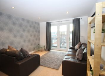Thumbnail 1 bed flat to rent in The Bar, St James Gate