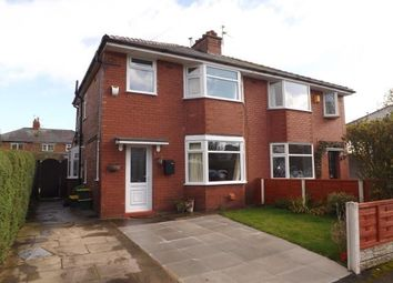 Thumbnail 3 bed semi-detached house for sale in Fairway, Penwortham, Preston, Lancashire