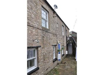 Thumbnail 1 bed flat for sale in Globe Lane, Alston, Cumbria.