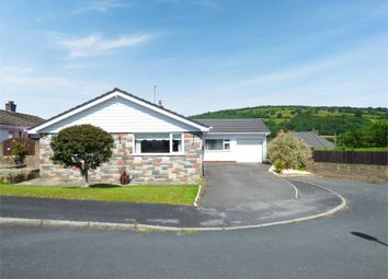 Thumbnail 4 bed detached bungalow for sale in Twyn Pandy, Llangynidr, Crickhowell, Powys