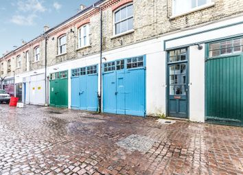 Thumbnail 3 bed town house for sale in Cambridge Mews, Cambridge Grove, Hove