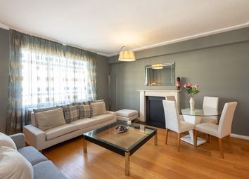 Thumbnail 1 bed flat to rent in Cheltenham Terrace, Chelsea