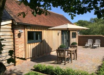 Thumbnail 1 bed detached house to rent in Hastingford Lane, Uckfield