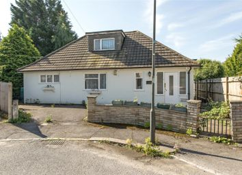 Thumbnail 2 bed detached bungalow for sale in Cannon Close, London