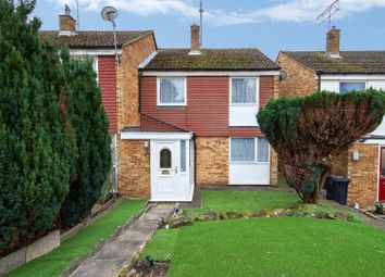 3 bed terraced house for sale in Birchside, Dunstable, Bedfordshire LU6