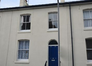 2 bed flat to rent in Liverpool Road, Walmer CT14