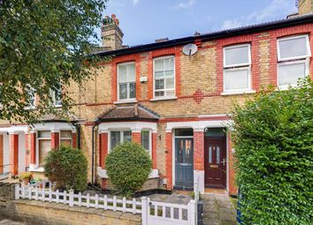 3 bed terraced house for sale in Hessel Road, Ealing W13