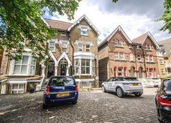 Thumbnail 2 bedroom flat to rent in High Road, Buckhurst Hill