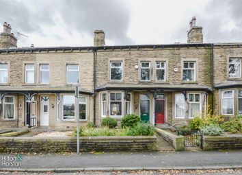 Thumbnail 2 bed terraced house for sale in Regent Avenue, Colne
