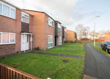 Thumbnail 3 bed terraced house to rent in Smallwood Road, Pendeford, Wolverhampton