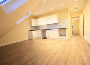 Thumbnail 3 bed flat to rent in Durnsford Road, Southfields