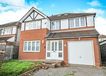 Thumbnail 4 bed detached house to rent in Grecian Crescent, London