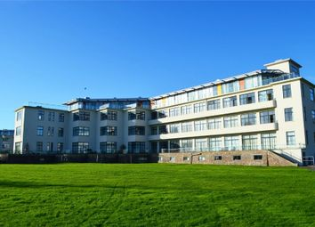 Thumbnail 3 bed flat for sale in Hayes Road, Sully, Penarth, South Glamorgan