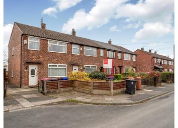 Thumbnail 3 bedroom end terrace house for sale in Calder Drive, Swinton, Manchester, Greater Manchester