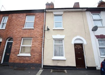 Thumbnail 2 bed terraced house for sale in Lansdowne Street, Barbourne, Worcester