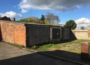 Thumbnail Commercial property for sale in Development Land, Rear Of 8 Heath Street, Biddulph, Stoke On Trent, Staffordshire