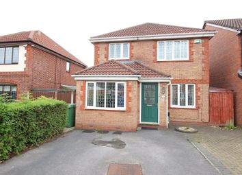 Thumbnail 3 bed detached house for sale in Templeton Crescent, Liverpool, Merseyside